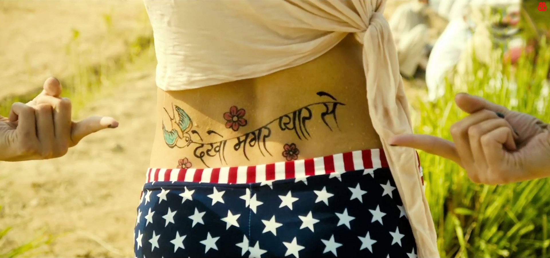 Matru ki Bijlee ka Mandola Bollywood Movie HD Wallpapers