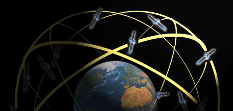 VSCC Affirms Launching Indian GPS 'Gagan' Into Space By 2014!