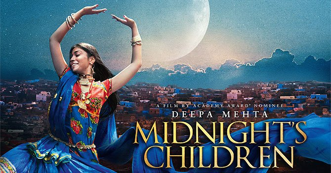 Movie Review: Midnight's Children | The Truth's Been Less Glorious Than The Dream!