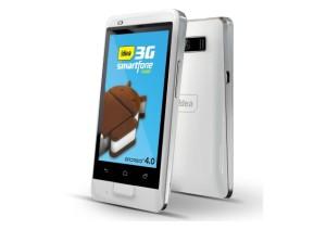 idea smartphone ivory 3g dual sim