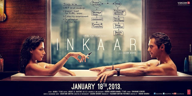 Movie Review: Inkaar | Denial Mode: ON