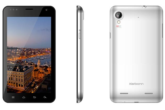 Karbonn Mobile Associates With Bharti Airtel To Pack Free 3G Internet Data With Their Smartphones!