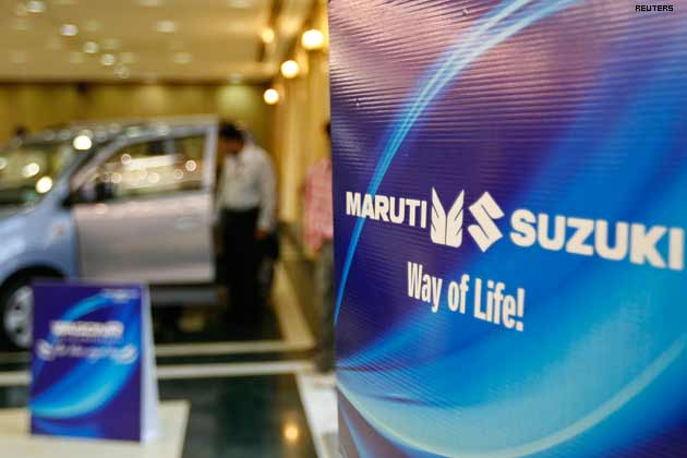 Maruti Suzuki Contemplates First Indian Small Hybrid Car With Both Petrol And Electric Options!