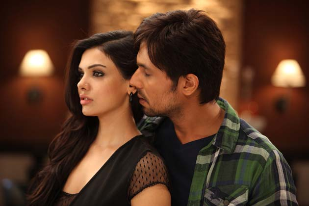 Watch: Murder 3 Official Trailer! This Valentine, Love Will Be.. Murdered!