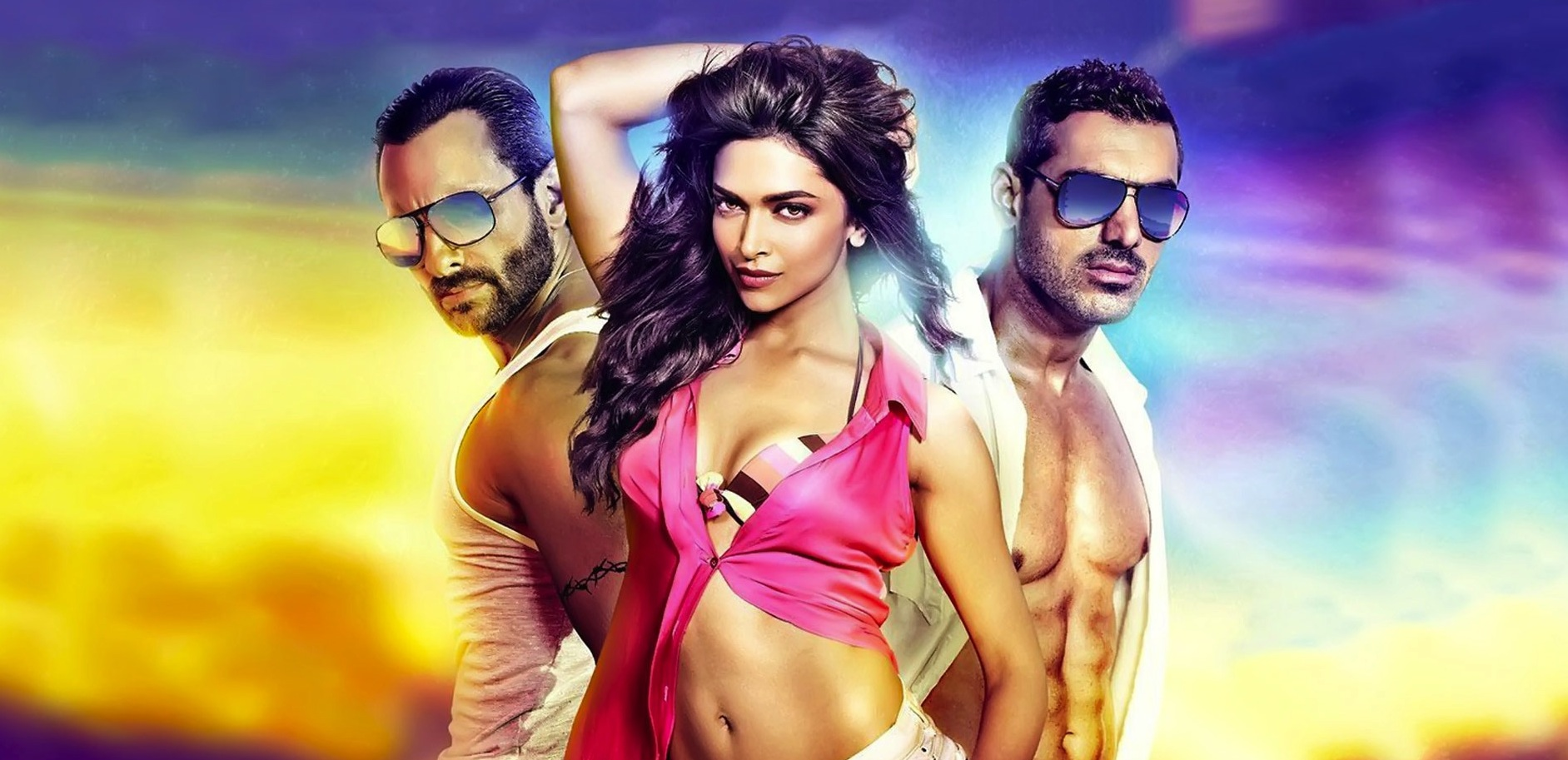 Movie Review: Race 2 | Adrenalin Served Is Post Expiry Date!