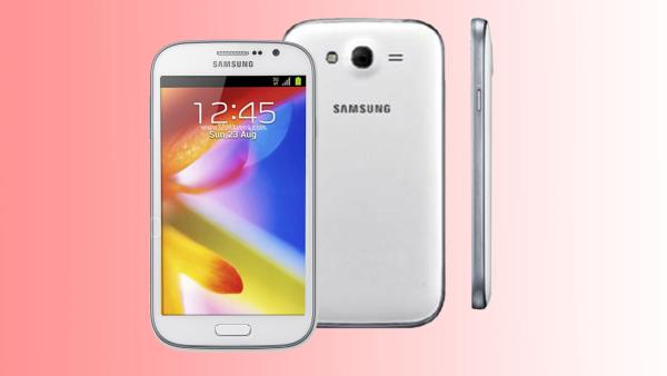 Samsung Launches Dual-SIM Galaxy Grand Phablet In India For INR 21,500/-