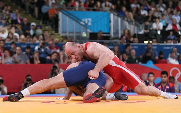 International Olympic Committee (IOC) Drops Wrestling From 2020 Olympics!