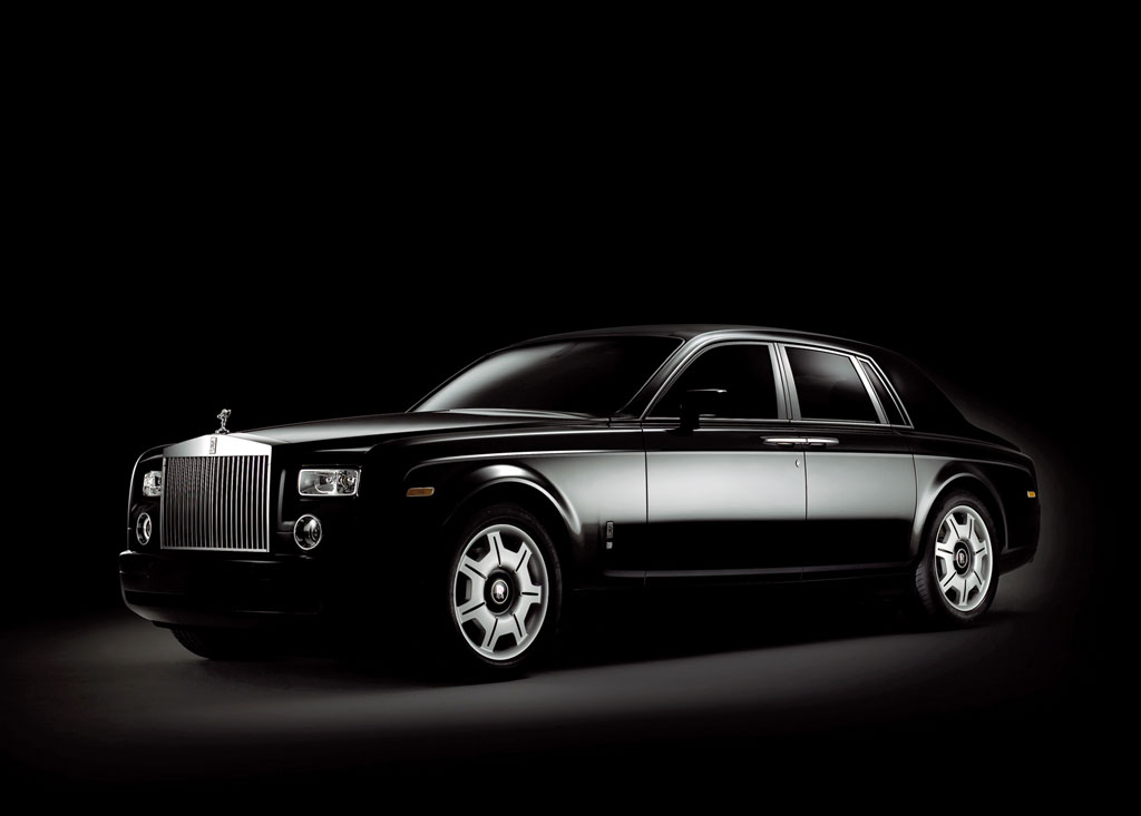Rolls Royce To Open A Dealership In Ahmedabad!