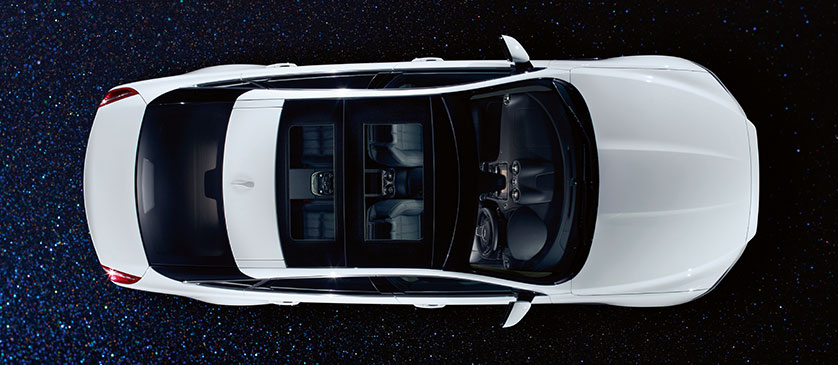 Jaguar XJ Ultimate Launched In India For INR 1.78 Crore!
