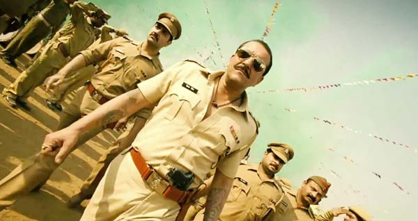 Movie Review: Zila Ghaziabad | Better Stay Out Of This Territory!