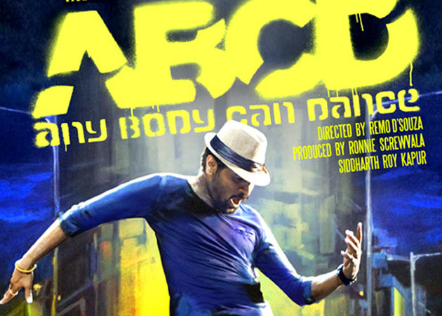 Movie Review: ABCD | Pappu Has Hope, Saala!