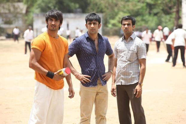Movie Review: Kai Po Che | Triumphant Cry Of Friendship!