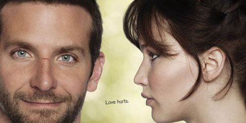 Movie Review: Silver Linings Playbook | Plastering The Fractured Souls!