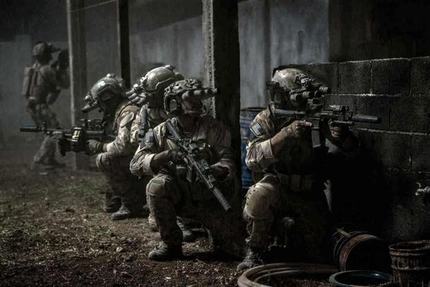 zero dark thirty movie stills
