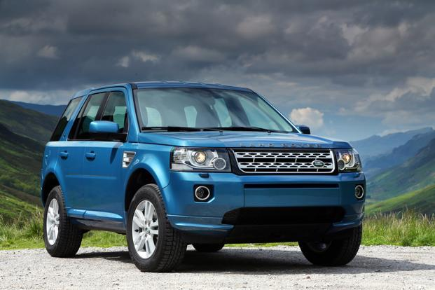 JLR Launches Locally Built Freelander 2 For Up To INR 43.92 Lakhs/-