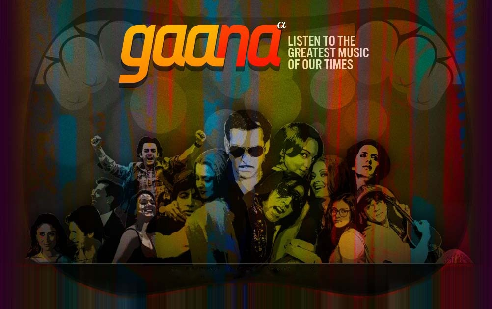 Saavn Goes Pro; Windows Phone Plays 'Gaana'!