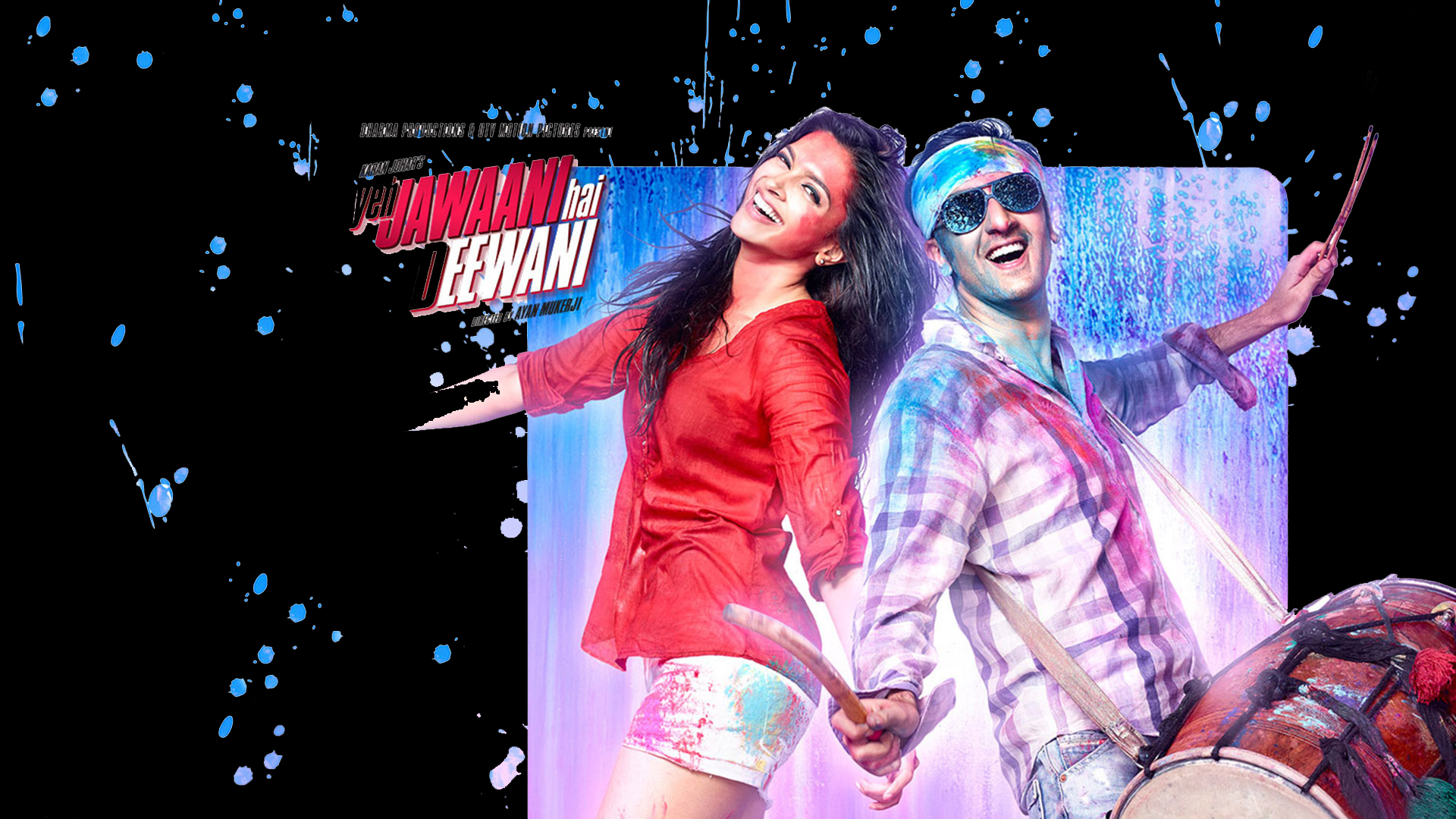 Watch: 'Yeh Jawaani Hai Deewani' Trailer!