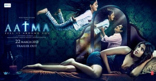 Movie Review: Aatma | This Goosebump is Just Another Tickle.
