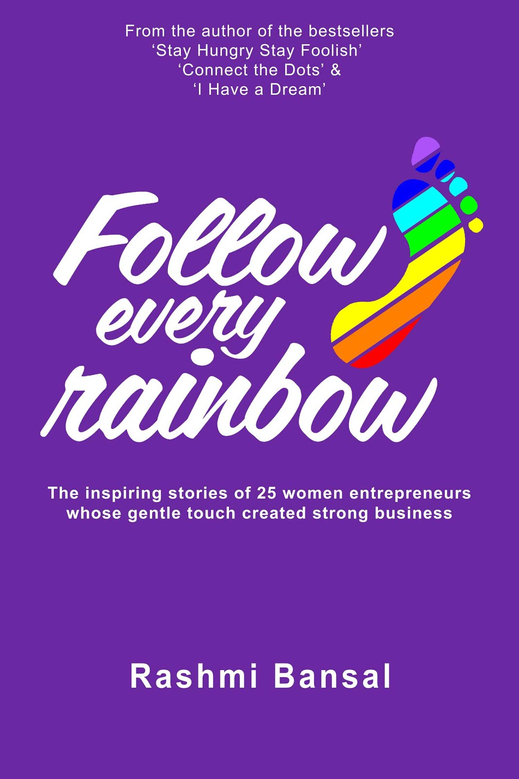 follow-every-rainbow by rashmi bansal