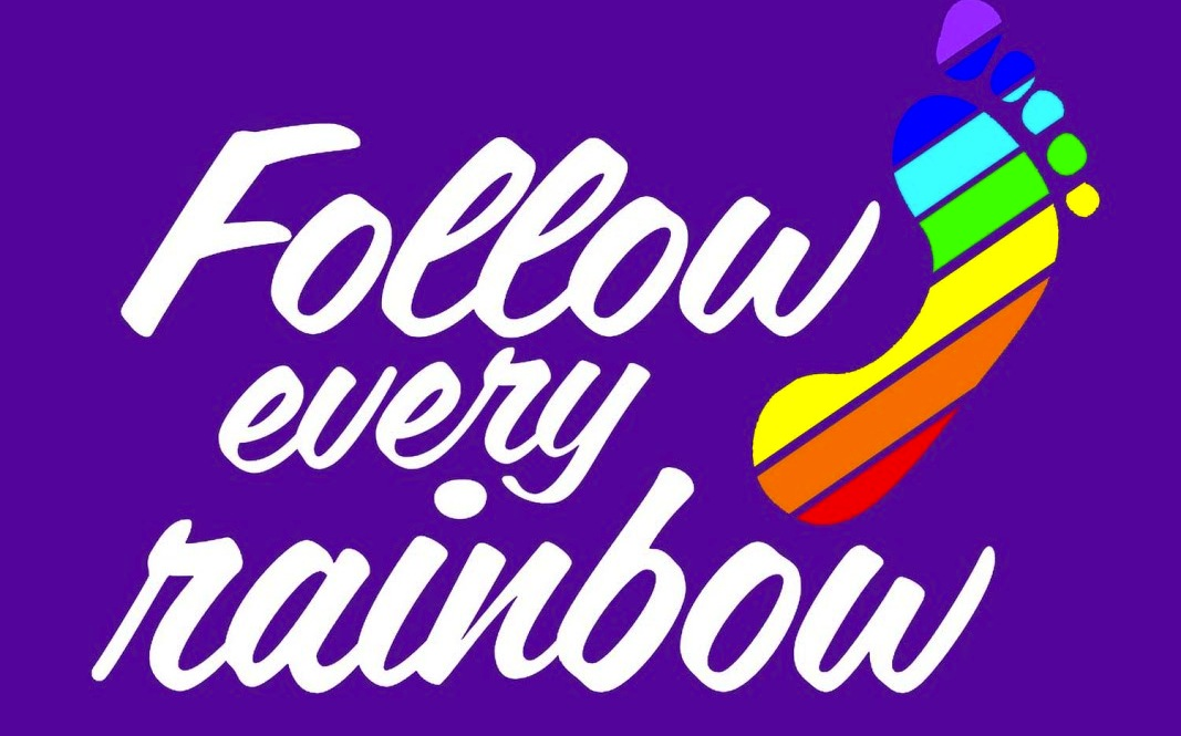 Follow Every Rainbow | Book Review