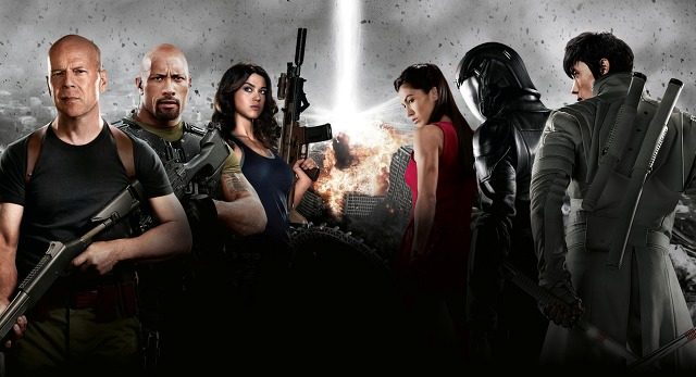 Movie Review: G.I. Joe Retaliation | Unimaginative, But Fun!