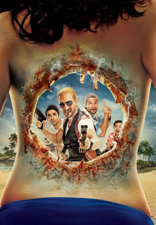 go goa gone saif ali khan zombies