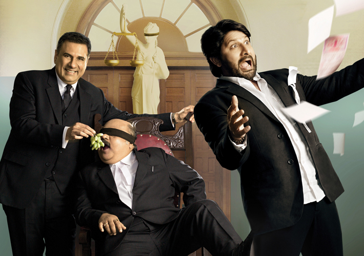 Movie Review: Jolly LLB | An Open And Shut Case!