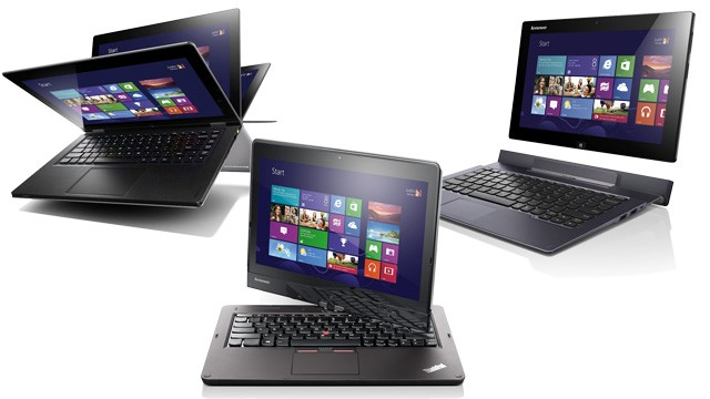Lenovo ThinkPad Twist, The Laptop-Tablet Hybrid, Lauched In India For INR 71,000/-