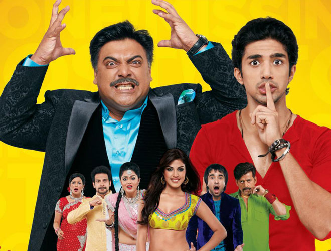 Movie Review: Mere Dad Ki Maruti | Gives The Needed Mileage!