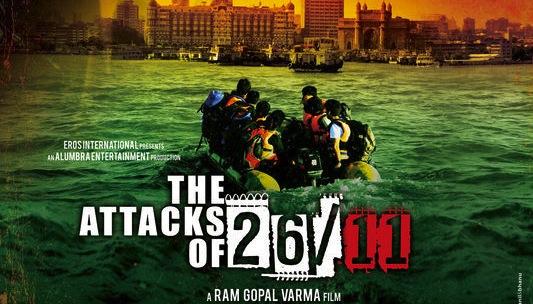 the attack of 26 11 nana patekar rgv