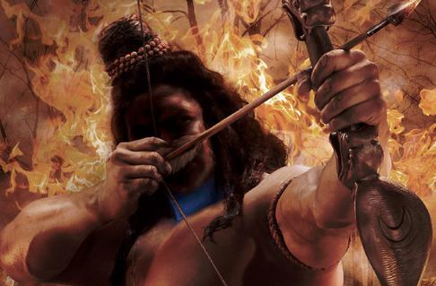 the oath of the vayuputras amish shiva trilogy review