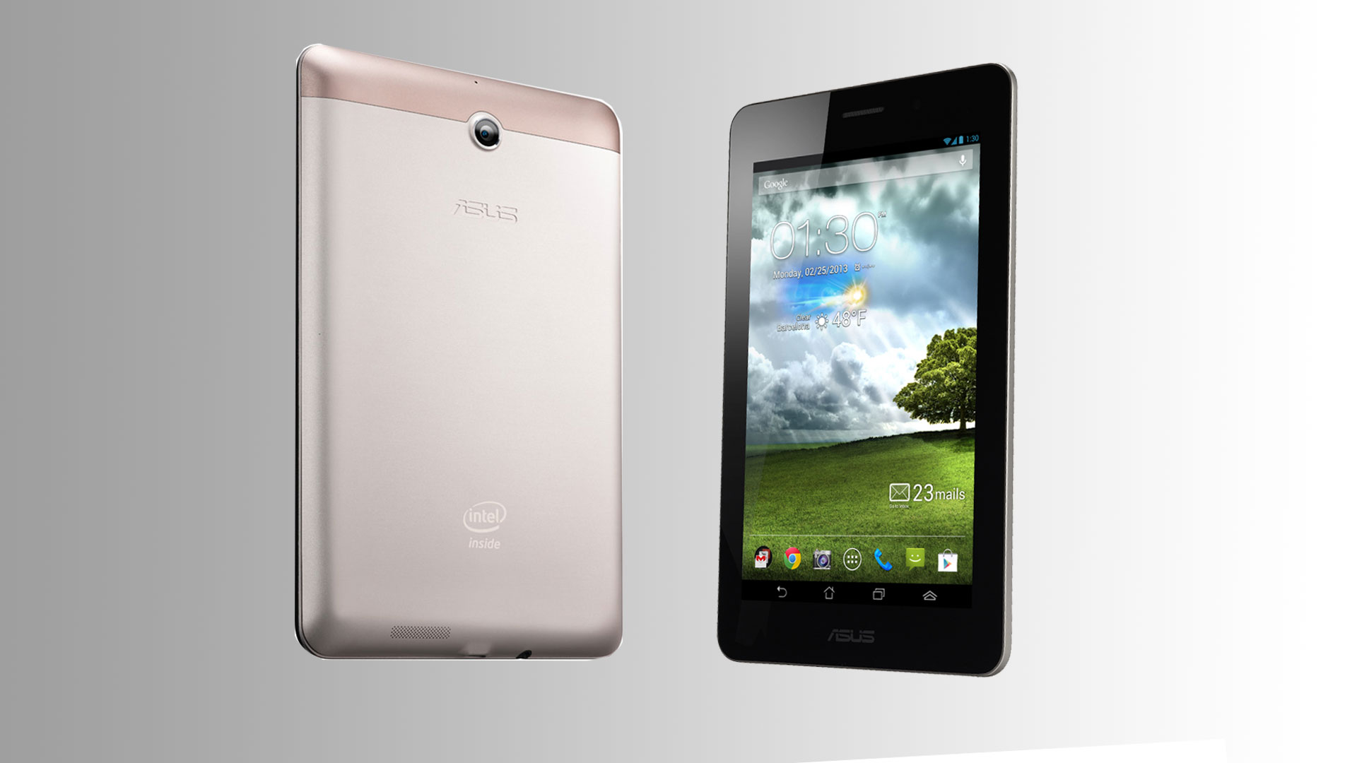ASUS FonePad Sets Date With India: To Be Unveiled On April 24!
