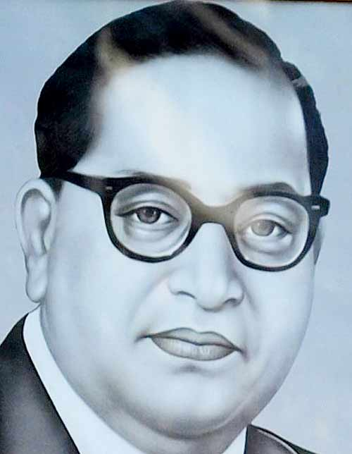 biography of bhim rao ambedkar