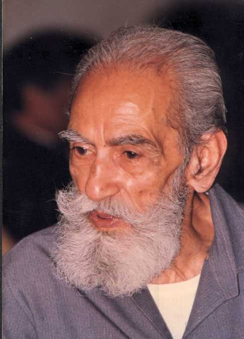 Bhabesh Chandra Sanyal