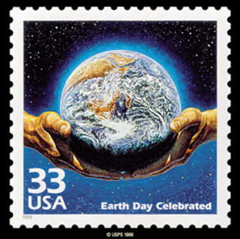 Earthday-stamp-US