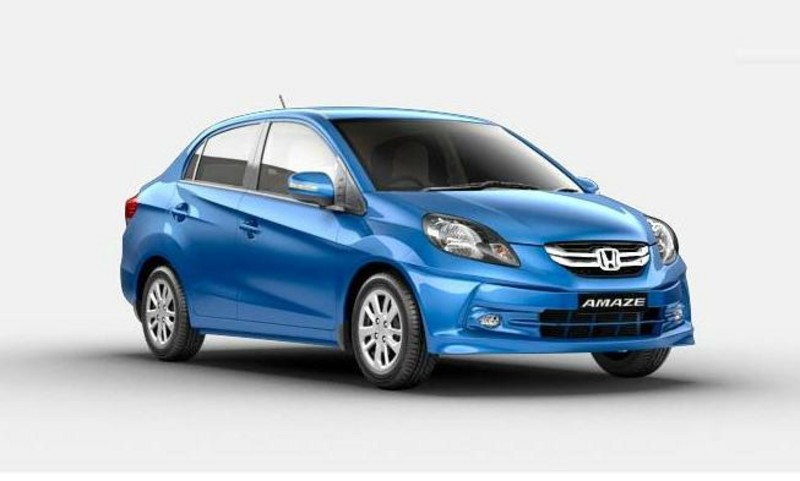 In Its All New 'Amaze', Honda Hopes To Scale Mt. 50k!