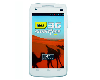 Idea 'Whiz' Will Change Your Life @ Rs 7,850/-