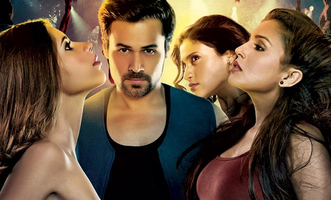 Movie Review: Ek Thi Daayan