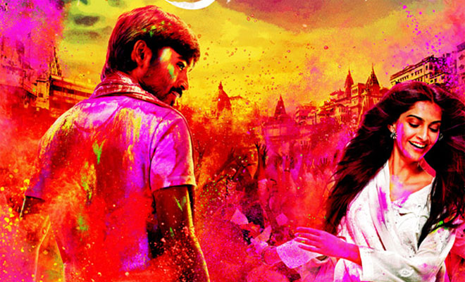 Watch: 'Raanjhanaa' Official Trailer Here!