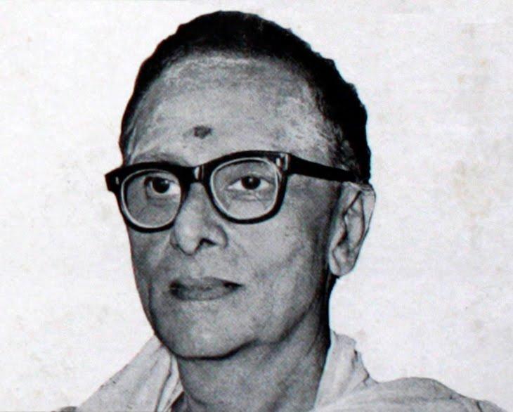 S.V.Venkatraman