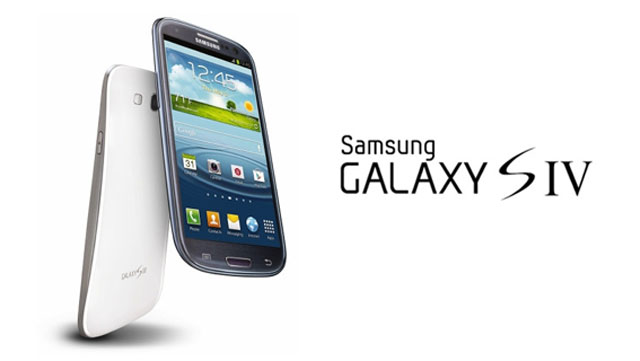 Samsung Galaxy SIV India Launch On April 26th. Confirmed!