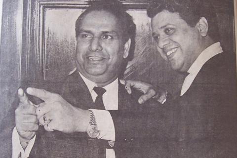 Shankar-Jaikishan