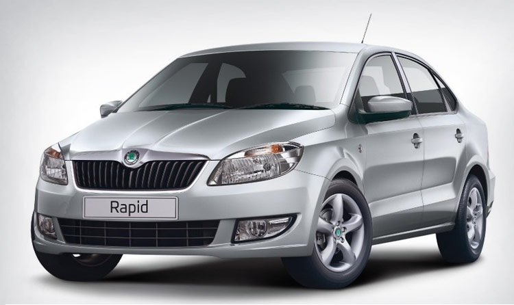 Ride With 'Prestige' In Skoda's New Limited Edition 'Rapid'!