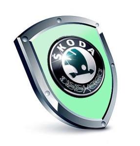 Skoda Shield