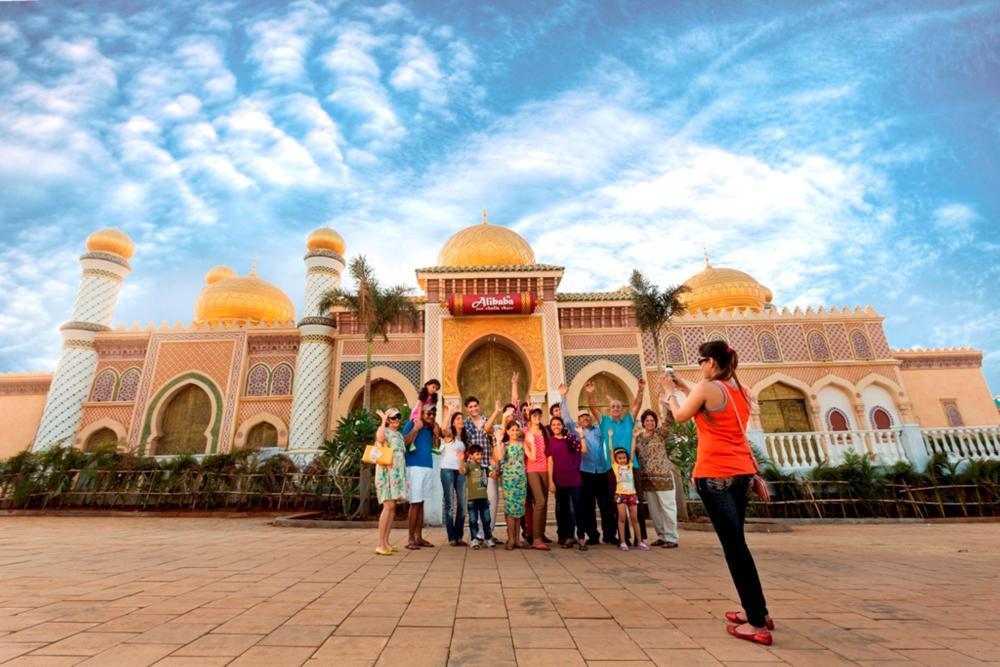 alibaba-aur-chalis-chorr-adlabs-imagica theme park