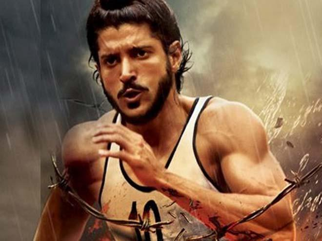Bhaag Milkha Bhaag's Unique Promotional Strategy- 'Sporty' National Anthem For Theaters!