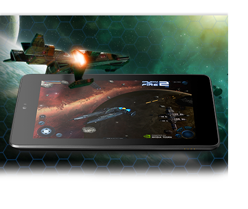 Google Nexus 7 (32GB, Wi-Fi Only) Now In India Play Store For Rs 18,999/-