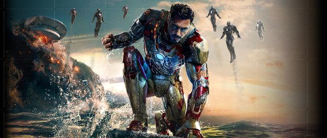 Movie Review: Iron Man 3