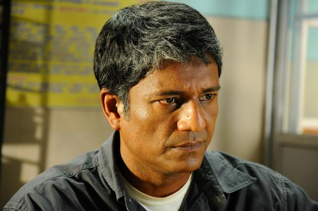 lessons in forgetting adil hussain