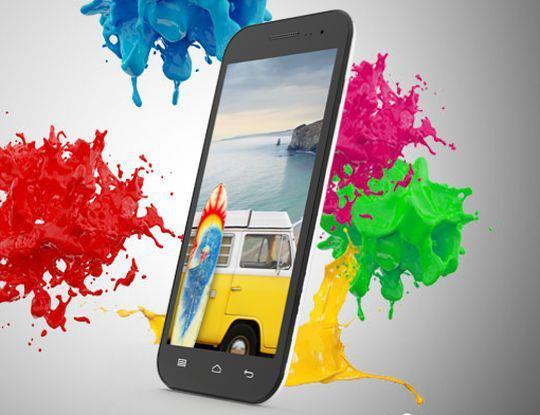 Micromax To Launch First 3D Smartphone 'Canvas 3D A115' In Coming Days; Price ~ Rs. 15,000/-